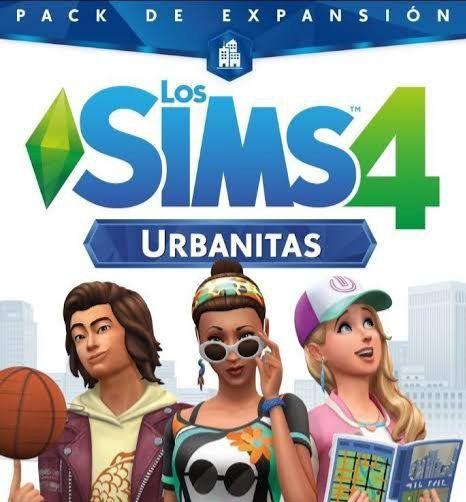 Origin: LOS SIMS 4 URBANITAS (Prueba gratis)