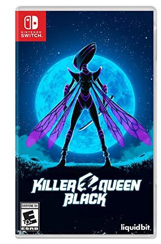 Amazon, Killer queen switch