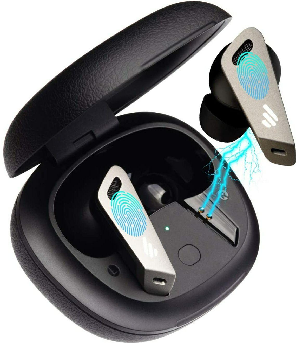 Amazon: Edifier TWS NB2 Auriculares inalámbricos (ver descripción)