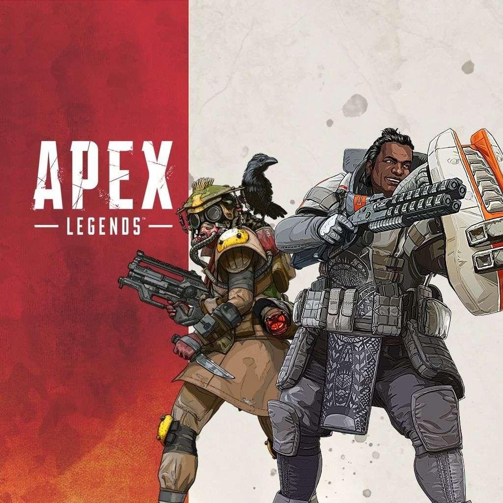 Prime Gaming: GRATIS Recompensas para Apex Legends [PlayStation/Xbox/PC/Switch]