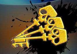 3 GOLDEN KEYS (GRATIS) para Borderlands 3 XBOX ONE, PS4, PC, Stadia:¿