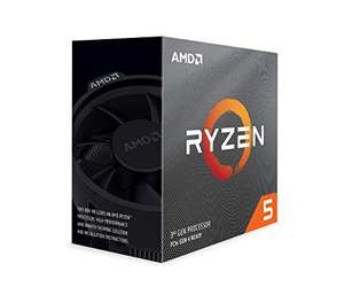 Amazon: Procesador Amd Ryzen 5 3600 Core 3.6 Ghz Socket Am4