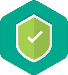 Kaspersky total security 1 año de proteccion + 6 meses de deezer