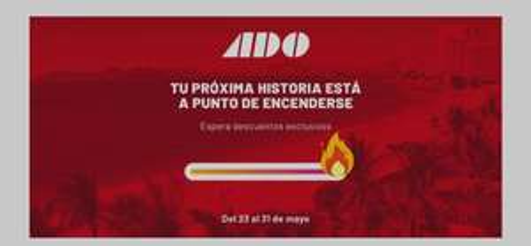 ADO: Hot Sale 2021
