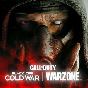 Call of Duty Cold War y Warzone: Doble XP [PS/Xbox/PC] (mayo 21-24)