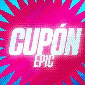 Epic Games: Cupón Epic de $200