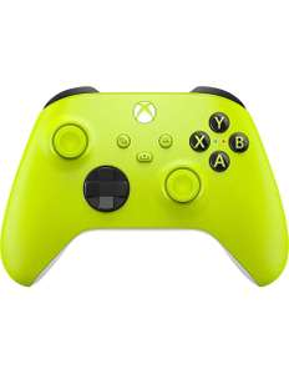 Liverpool Control Inalámbrico para Xbox Series S Electric Volt