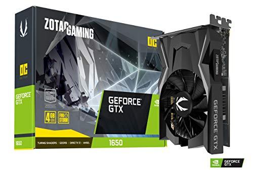 Amazon: Zotac Gaming GeForce GTX 1650 4GB