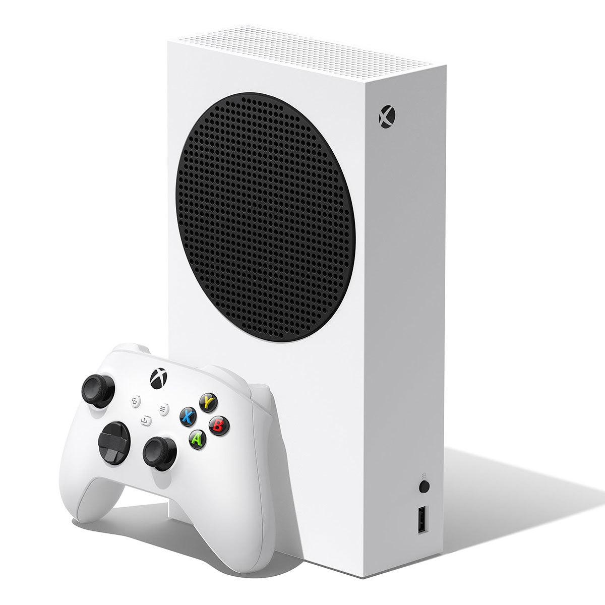 Chedraui: Consola Xbox Series S 512GB Blanco