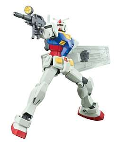 Amazon: HGUC RX-78-2 Gundam Revive Model Kit, 1/144 en $283.69 pesitos