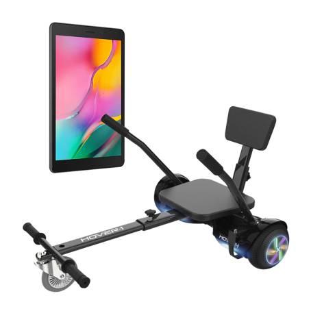 Sam's Club: Tablet Samsung Galaxy Tab A 8 Pulgadas 32 GB + Go-Kart