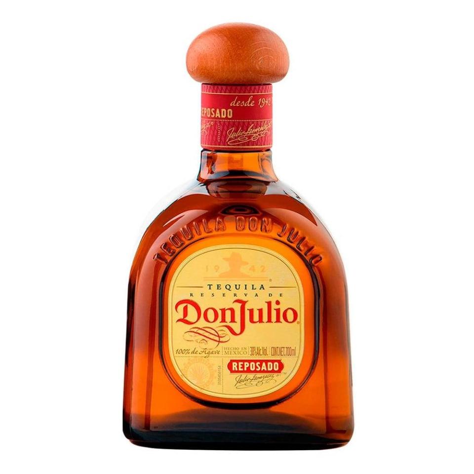 Walmart: Tequila Don Julio Reposado 700 ml