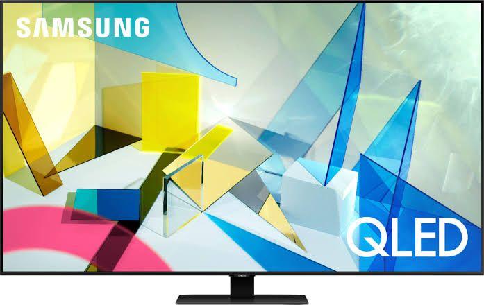 Sam's Club: Samsung TV QLED 55' Q80