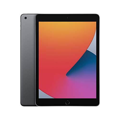 Amazon, Walmart ($6,149) y Aurrera ($6,149): iPad (de 10.2 Pulgadas, con Wi-Fi y 32 GB) - (Ultimo Modelo, 8.ª generación)