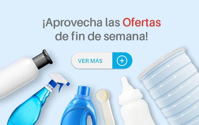 Farmacias Guadalajara: Ofertas Fin de Semana del Viernes 21 al Domingo 23 de Mayo