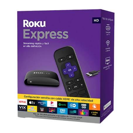 Sam's Club: Roku Express dispositivo de streaming