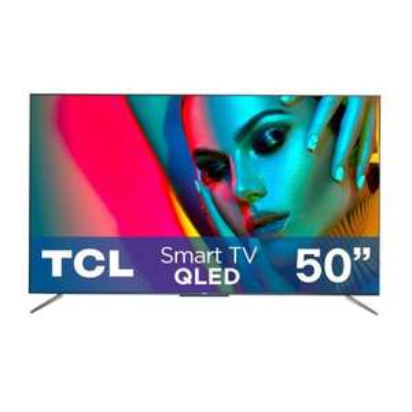 Sam's Club: TCL Q637 50 Pulgadas 4K Android TV