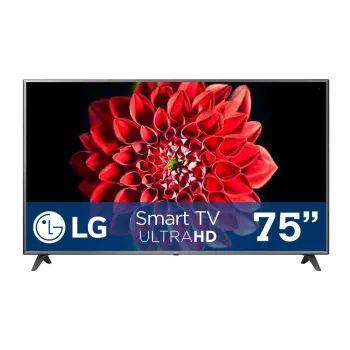 Sam's Club: 980019067 Pantalla LG 75 Pulgadas Smart TV 4K UHD AI ThinQ