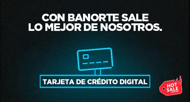 Promociones Hot Sale 2021 Banorte: Confirmado el 30% y el 20% de banorte
