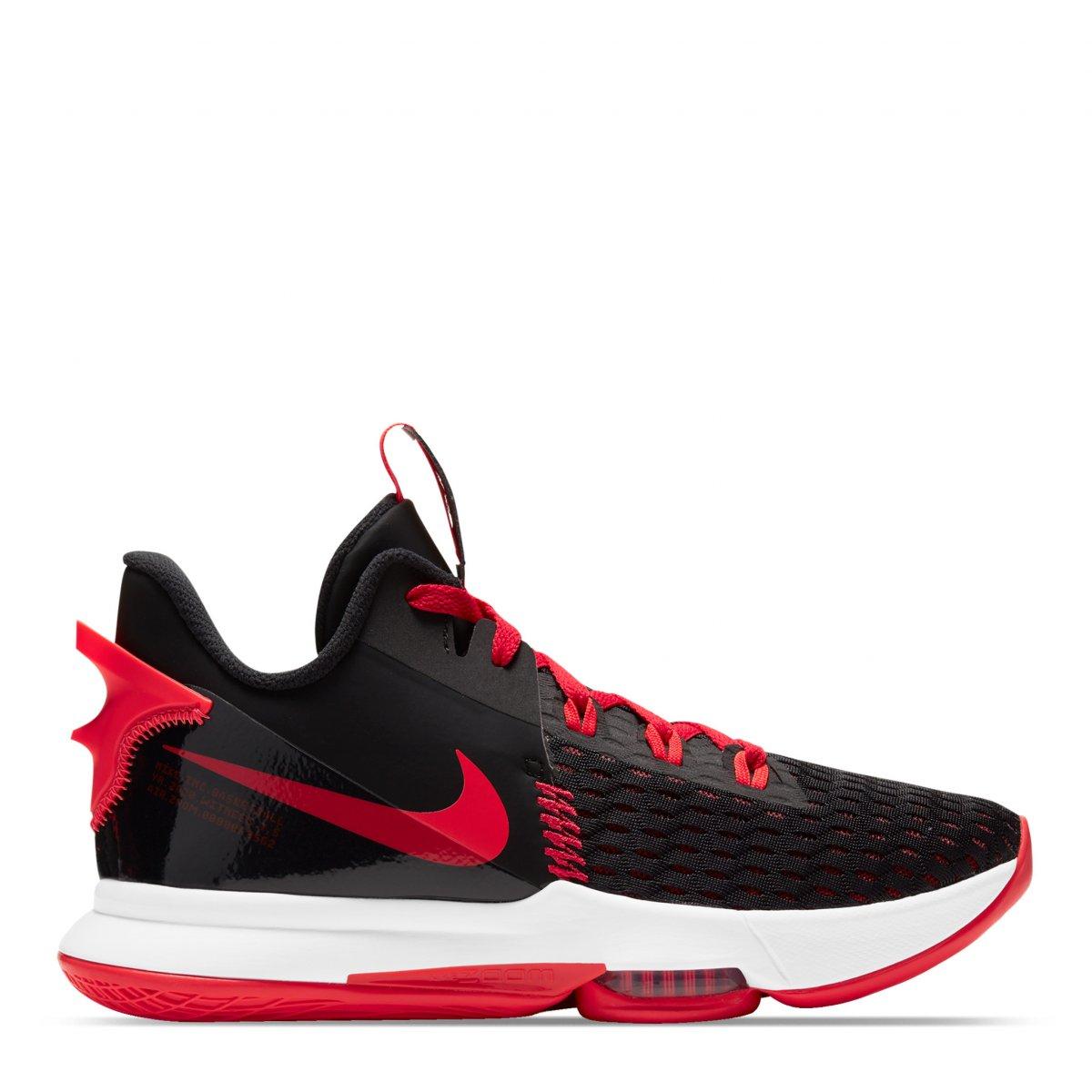INNOVASPORT Tenis Nike LeBron Witness 5 Bred