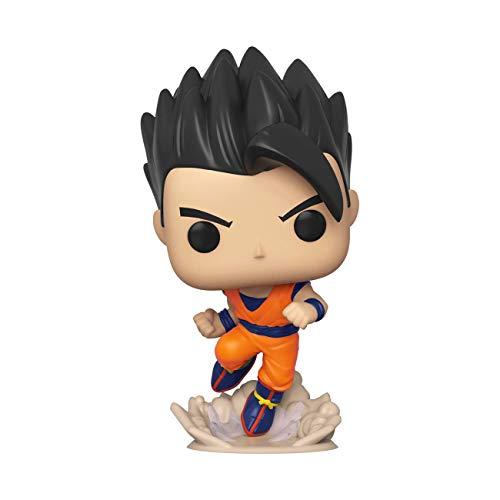 Funko pop,Dragon Ball Super, Gohan. Amazon.