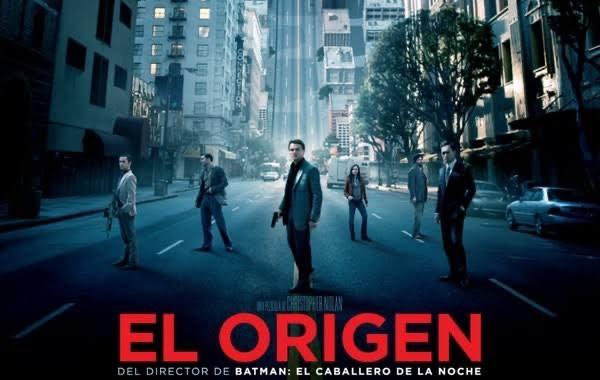 iTunes: El Origen 4K + Dolby Vision + Español