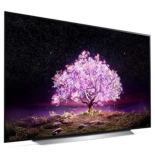 "Amazon: Smart TV Lg oled c1 65"""