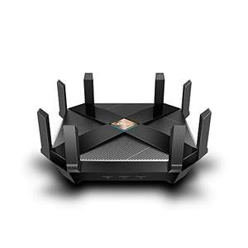 Amazon: TP-Link WiFi 6 AX6000 Smart WiFi Router Archer AX6000