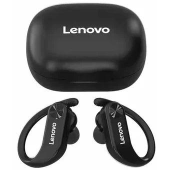 Linio: Lenovo Auriculares LP7 TWS Audifonos Bluetooth-Negro