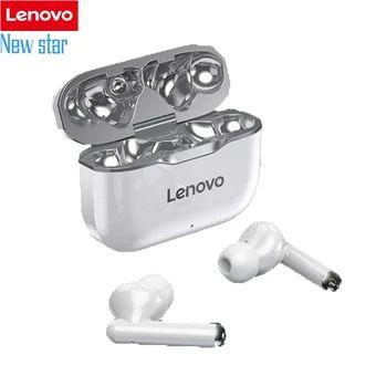 Linio: Lenovo Auriculares LP1 Audifonos Bluetooth-Gris