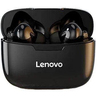 Linio: Lenovo XT90 TWS Estéreo deportivos Auriculares Bluetooth - Negro