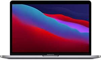 Amazon: Apple 2020 MacBook Air Chip M1 8GB/256 GB SSD Dorada (con TCD Banorte)