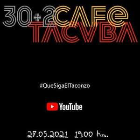 "Café Tacvba: ""30 + 2 Aniversario"" Concierto GRATIS"