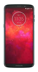 AT&T: Motorola Z3 Play con AT&T Simple Plus