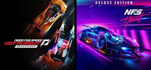 Steam NEED FOR SPEED HEAT Y HOT PURSUIT