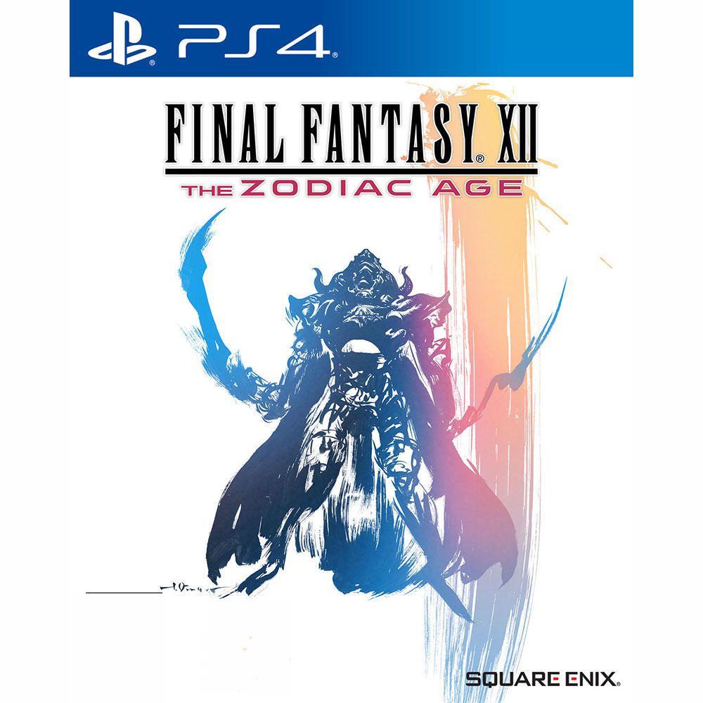 Elektra: Final Fantasy XII para PS4