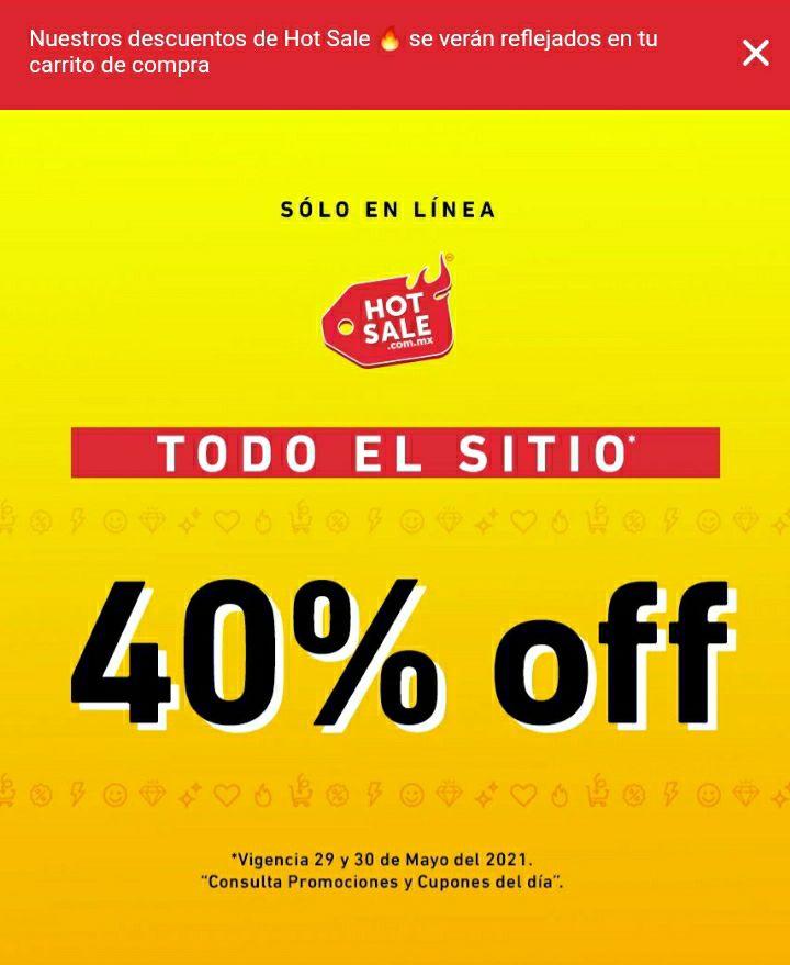 Ofertas Hot Sale forever 21: 40% de descuento en seleccióndel link (no incluye rebajas)