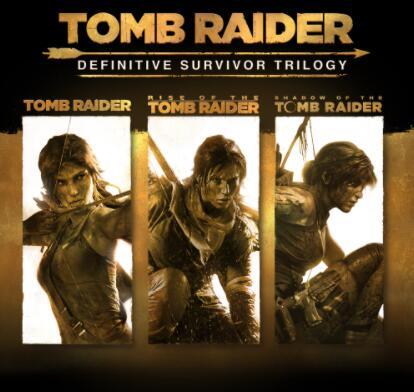 Microsoft Store: Trilogía de Tomb Raider (incluye DLCs) - Xbox One - Xbox Series X|S