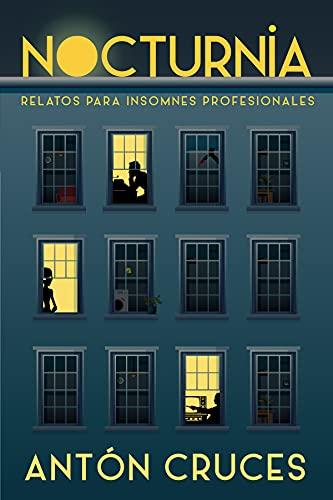 Amazon Kindle (gratis) NOCTURNIA, DENTRO DE CHERNOBIL, EL FANTASMA DE CANTERVILLE y más...