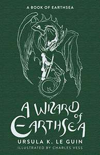 Amazon Kindle: A Wizard of Earthsea (Terramar) de Ursula K Le Guin