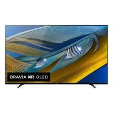 """Costco Sony Pantalla 77"""" OLED 4K SMART TV 2021 HDMI 2.1"""