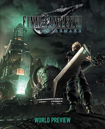 Amazon, Final Fantasy VII Remake: World Preview