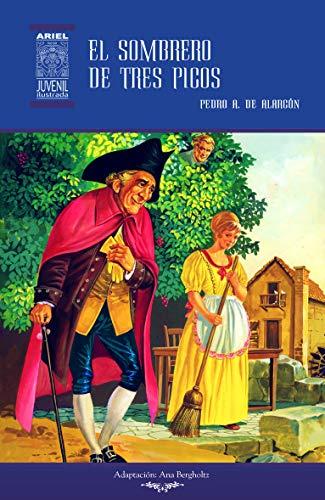 Amazon Kindle (gratis) EL SOMBRERO DE TRES PICOS ILUSTRADO, HALE BOPP, EL JOVEN HITLER y más...