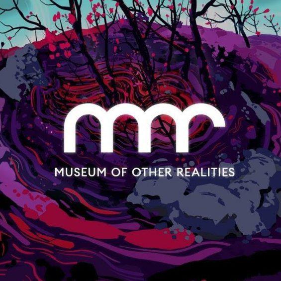 Steam: GRATIS Museum of Other Realities + DLC