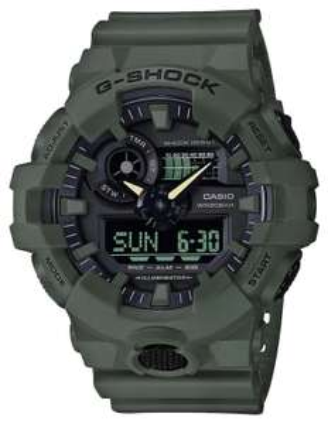 Liverpool: Reloj Casio G-Shock