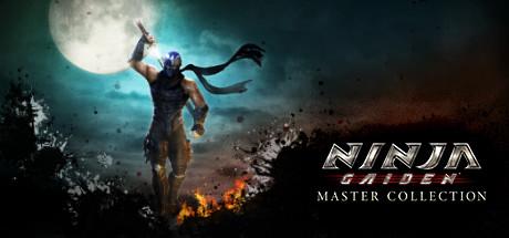 Steam: NINJA GAIDEN: Master Collection