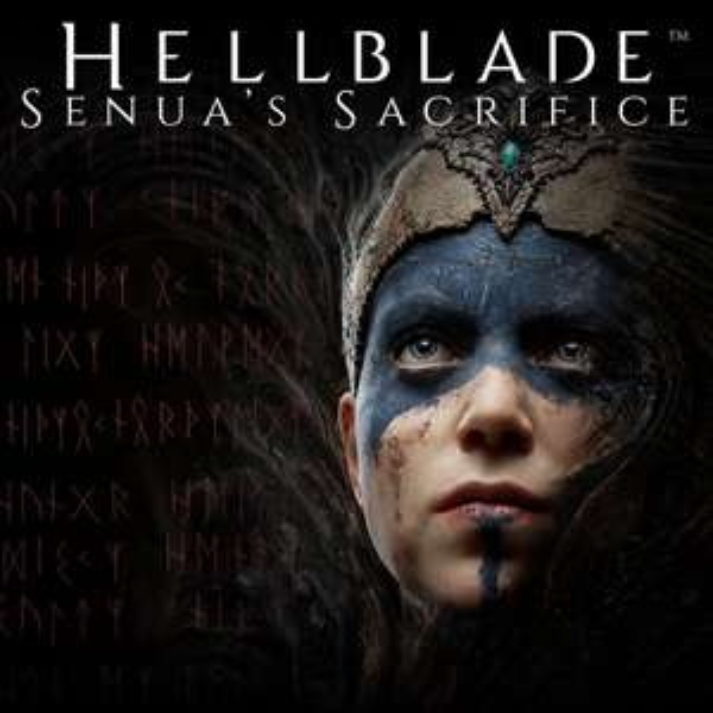 Microsoft Store: Hellblade: Senua's Sacrifice [Xbox One/Series X|S]