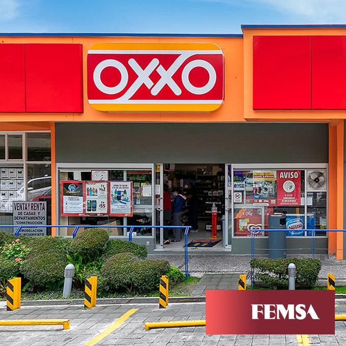 Megas GRATIS para OXXO CEL comprando en Oxxo