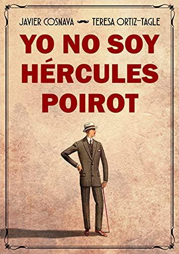 Amazon Kindle (gratis) YO NO SOY HÉRCULES POIROT, GESPENST, ATLAS DE UN MAESTRO DE AJEDREZ y más...