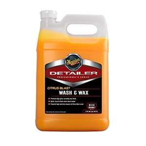 Amazon: Shampoo Meguiars Detailer 1 galon (envio gratis usuarios prime)